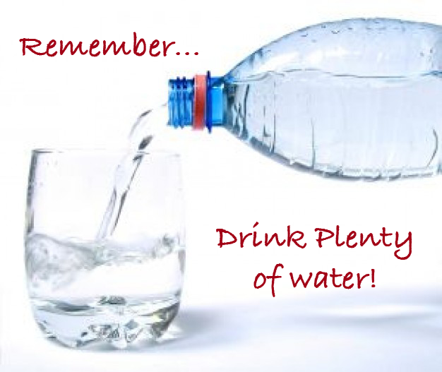 drinking water Lose Weight Fast: How to Do It carefully