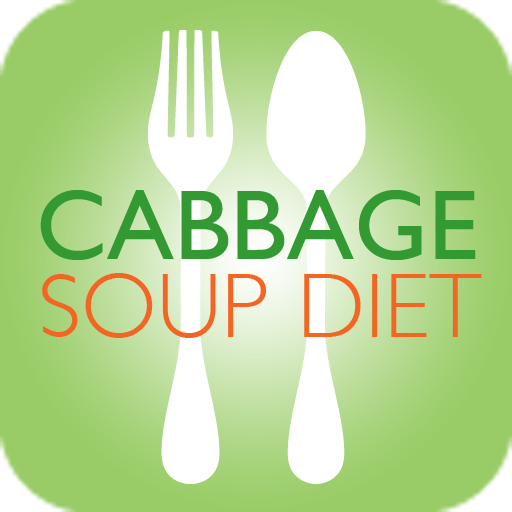 NEW APP – The Cabbage Soup Diet – Get it now!